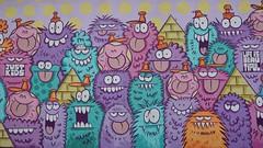 Life is beautiful (naromeel) Tags: lasvegas usa graffiti