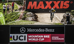 dirt ccc (phunkt.com™) Tags: uci world cup saalfelden leogang 2018 race dh down hill downhill phunkt phunktcom keith valentine