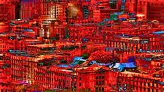 mani-575 (Pierre-Plante) Tags: art digital abstract manipulation painting