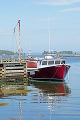 DSC00474 - Indian Harbour.