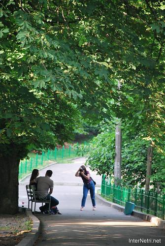 Київ, Ботанічний сад імені Фоміна Ukraine InterNetri 25