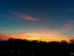 Sunrise / @ Dresden / 2017-12-07 (astrofreak81) Tags: sunrise dresden night clouds