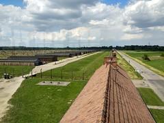2018-05-25 14.42.54 (albyantoniazzi) Tags: auschwitz birkenau memorial museum camp silesia katowice krakow poland polska europe travel voyage