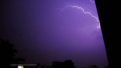 Lightning (Mars Mann) Tags: storm lighting weather nightphotography nocturnal lowlight quietstorm purplesky whitelight thunder darkskies planet earth silhouette photography urbanphotography urban flickrmarsmann innercity olympuscamera dramatic scary naturephotography micro43 abstract inspiredbylove london