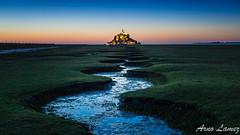 IMG_7183.jpg (arnolamez) Tags: montsaintmichel paysage landscape normandie heurebleue monument