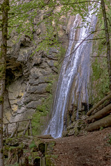Casecade (Lawrencexx79) Tags: fall chute deau water valdetravers forest stone chemin way switzerland