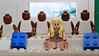 Featuring Jack, Moe, Rob, Jovan, Isiah & Piper Perri. (matthismcfly) Tags: lego brick citizen minifig minifigs tags discovery afol tfol custom