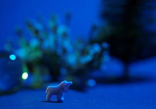 may the last unicorn safely graze