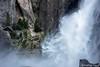 Yosemite Valley -  Lower Yosemite Fall_4894 (www.karltonhuberphotography.com) Tags: 2018 aweinspiring california cascading energy flowingwater horizontalimage karltonhuber landscape loweryosemitefall mist nature powerful roaring rockwalls spiritual spray spring springflow thundering water waterfall wet yosemite yosemiteconservancy yosemitenationalpark yosemitevalley