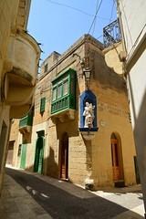 Victoria (or Rabat), Gozo [EXPLORE] (Antonio Cinotti ) Tags: nikond7100 nikon d7100 gozo victoria malta streetphotography nikon1685 rabat rabatmalta
