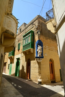Victoria (or Rabat), Gozo [EXPLORE]