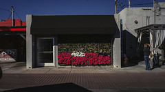 mesa 00855 (m.r. nelson) Tags: mesa arizona america southwest usa mrnelson marknelson markinaz color coloristpotographystreetphotography urban urbanlandscape artphotography newtopographic