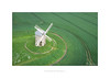 Chersterton Aerial (Ken Walker Photography) Tags: farming corn crops mavicair landscape warwickshire chestertonwindmill drone