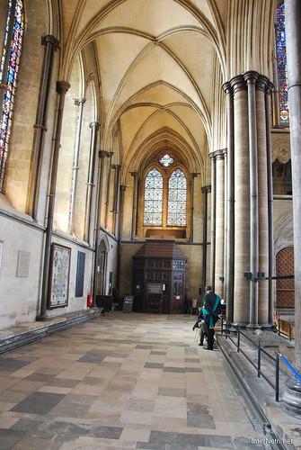 Солсберійський собор, Англія InterNetri United Kingdom 338