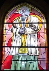 Linxe, Landes: église Saint Martin (Marie-Hélène Cingal) Tags: linxe landes 40 aquitaine nouvelleaquitaine sudouest france
