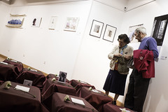 Acto de entrega de restos a sus familias en Guadalajara