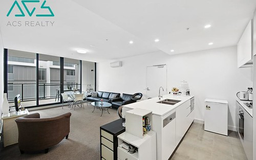 713/13 Verona Drive, Wentworth Point NSW