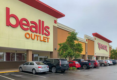 Bealls Outlet (Harold Brown) Tags: architecture building florida jax jacksonville mall outdoor sky usa bhagavideocom fl haroldbrowncom harolddashbrowncom iphonex photosbhagavideocom haroldbrown
