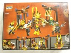70651 - Box rear (fdsm0376) Tags: lego review set 70651 ninjago nya lloyd skylor harumi samurai x throne room
