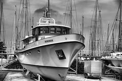Hindelopen (16) (Gerard Koopman) Tags: ships ship hindelopen