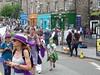 Suffragette Centenary March Edinburgh 2018 (53) (Royan@Flickr) Tags: suffragettes suffrage womens march procession demonstration social political union vote centenary edinburgh 2018