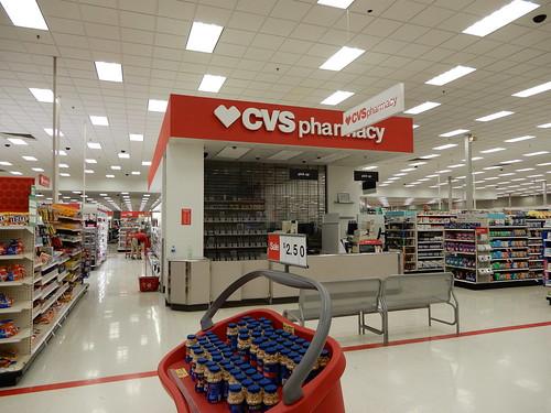 CVS Pharmacy -