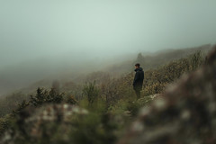 Lost in the skies while it's raining down (Nate Bittinger) Tags: nate bittinger