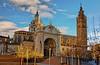 Catedral de Tarazona (juanmzgz) Tags: tarazona catedral arquitectura zaragoza aragón españa