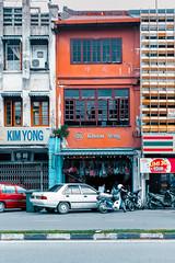 _Q9A9449 (gaujourfrancoise) Tags: malaysia malaya malaisie gaujour borneo bornéo sarawak sarawakstate étatdesarawak kuching maisons houses