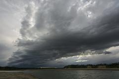 Storm season (Len Langevin) Tags: storm clouds alberta stormseason canada sky nikon d7100 tokina 1116