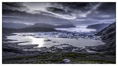 DSCF5484_n (Shooting Artist) Tags: iceland island gletscher gacier awesome travel lake mountain snow travelling