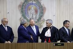 18.06.2018 POSSE DO DESEMBARGADOR DÉLCIO LUIS SANTOS