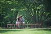 Kelli & Fabio Engagement Session (7.3 Million Views www.DelensMode.com) Tags: kelli fabio delensmode engagement session photography rutgers new jersey gardens rutgersgardens summer 2018 prewedding by mauricio fernandez paramus saddle river nikon d800 ideas