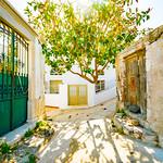 Ruelles aux oranges | Alley of oranges thumbnail