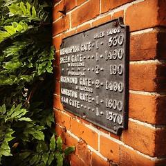 place to place (tonyhall) Tags: robinhoodgate richmondpark place