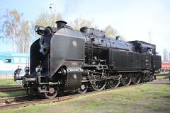 464.008 @ Rusnoparada - Kosice - Slovakia 2018 (uksean13) Tags: 464008 rusnoparada2018 steam train transport railway rail kosice slovakia locomotive canon efs1855mmf3556 760d