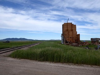 Ross Fork, Montana  59470