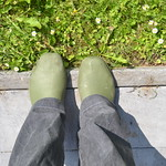 178 -- Hevea Wellies from 1970 -- Rubberboots -- Gummistiefel -- Regenlaarzen thumbnail