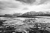Isole Svalbard - Novembre 2017 (Maurizio Tattoni....) Tags: norvegia isolesvalbard svalbard artico inverno freddo montagne paesaggio nuvole mare ghiaccio bn bw blackandwhite biancoenero monocrome leica 28mm mauriziotattoni