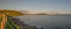 Ardmore Bay (Gareth Keevil) Tags: ardmorebay evening garethkeevil june landscape nikon nikond810 panorama scotland skye summer sunset uk waternish zeiss28mmdistagon