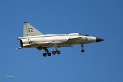 A56A9842@L6 (Logan-26) Tags: saab ajs37 viggen sedxn cn 37098 sweden air force historical tartu estonian aviation museum estonia days 2018 demo flight military aleksandrs čubikins