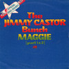The Jimmy Castor Bunch - Maggie pt.1 & pt.2 45rpm (oopswhoops) Tags: vinyl 45rpm funk soul atlantic