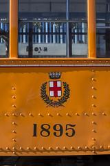 milano (eb78) Tags: ca california sf sanfrancisco fishermanswharf streetcar