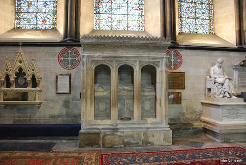 Солсберійський собор, Англія InterNetri United Kingdom 348