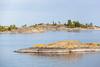 St Anna archipelago (marregurra2012) Tags: sweden baltic balctisea sea ocean archipelago island summe birch water
