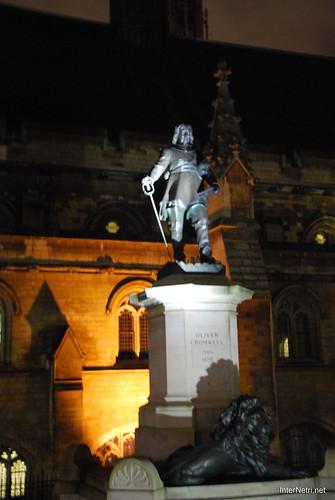Парламент і Біг Бен Лондон вночі InterNetri United Kingdom 0450