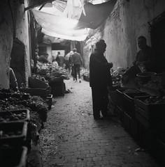 Fes (Mark Dries) Tags: markguitarphoto markdries hasselblad500cm fes morocco fp4 r09 125 900 mediumformat film
