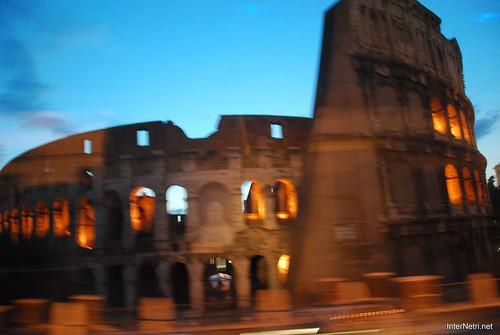 Нічний Рим, Італія InterNetri Italy 107