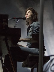"Charlotte Gainsbourg - Primavera Sound 2018 - Viernes - 2 - M63C7593 • <a style=""font-size:0.8em;"" href=""http://www.flickr.com/photos/10290099@N07/42460533542/"" target=""_blank"">View on Flickr</a>"