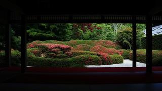 Old Penglai Garden